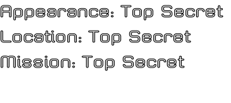 Appearance: Top Secret